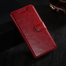 Buy Leather Wallet Case Sony Xperia Z3 Compact Mini D5803 M55W Phone Bag Luxury Flip PU Leather Coque Sony Z3 Compact Cover for $3.99 in AliExpress store