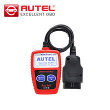Original Autel MaxiScan MS309 CAN BUS OBD2 Code Reader OBD2 OBD II Car Diagnostic Tool Autel MS 309 Code Scanner free shipping