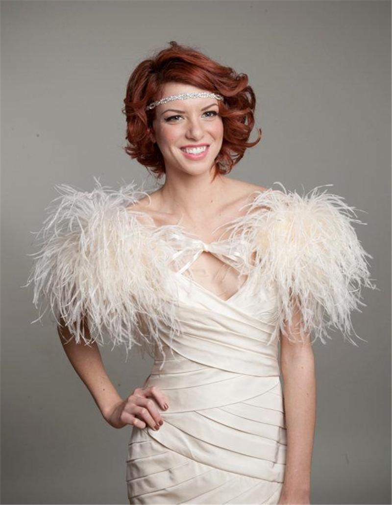 hot-fashion-ostrich-feather-wedding-wraps