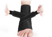 Soccer Ankle Protecor Football Training Foot Protector Running Sport Ankle Protector(China)
