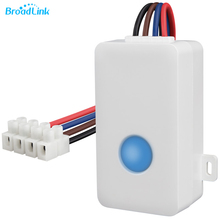 Broadlink SC1 smart remote switch Wifi wireless smart timer remote control controller power socket plug IOS Android smart home(China)