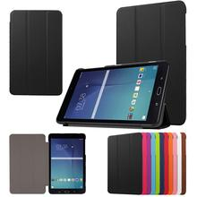 hot sale fashion New Slim Ultra Case Cover For Samsung Galaxy Tab E 9.6 Inch SM-T560 Fashionable and vintage style