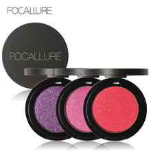 FOCALLURE High Quality Natural Matte Eyeshadow Palette 11 Colors Pigment Eye Shadow Makeup Kit Professional Brand Beauty