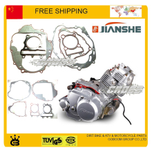 BASHAN JIANSHE JS250-5-3 ATV 250CC FULL SET ENGINE  PAPER GASKET ALLOY CYLINDER HEAD GASKET