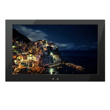 "M156-EF/ Faismars 15.6 Inch 1366*768 LCD Monitor Display With VGA/DVI Input 15.6"" None-Touch Embedded Frame Industrial Monitor"