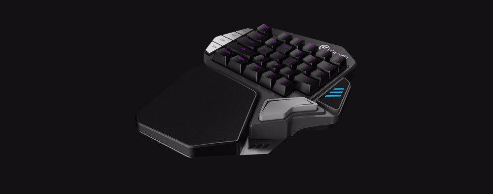 Gamesir Z1 Gaming Keypad (12)
