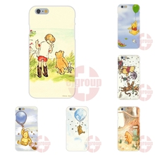 Soft TPU Silicon Cover Cell Phone Cases For Motorola Moto G G3 Eeyore Quote Winnie The Pooh Vintage