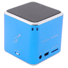 EDT-Daditong Music Angel TF Portable Mini digital speakers