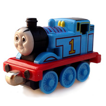 Alloy Magnetic NO.1 Anne and bell Thomas and Friends toys baby learning & education classic the  toys gift of children
