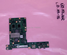 FOR ASUS X205TA MOTHERBOARD  ATOM Z3735F 60NB0730-MB2002-204 AS-IS nn457 Free shipping