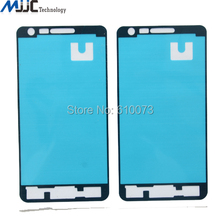 Frontplate Housing Adhesive Glue Tape for Samsung Galaxy S2 i9100 LCD Touch Screen Adhesive Glue Tape
