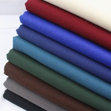 16628-43F2 , New Arrival! Pure Color Cotton Linen Fabric Plain Weave Fabrics For Sewing Textile Cloth 140cm clothing accessories(China)