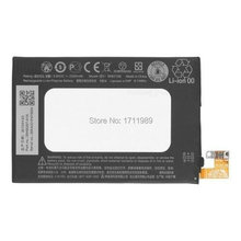 1PCS Real BN07100 2300mAh Battery For HTC One M7 801s 801e 801n 802d 802w 802t Batterij Free Shipping + Tracking Code