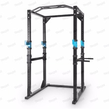 Nantong ttczFitness equipment home gym trainer TP001 Lat Attachment machine with pulley system integrated Comprehensive Training(China)