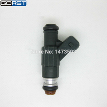 High quality Fuel Injector nozzle OEM.:0280155734 F77Z9F593BAFC  F77Z9F593-BA 1024445 CM4832 for Ford