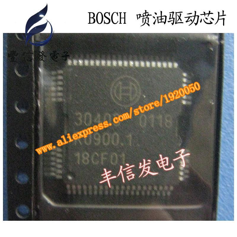 Free shipping.30403 VW / Peugeot 307 car engine injection drive plate driving IC chip ME744 computer(China)