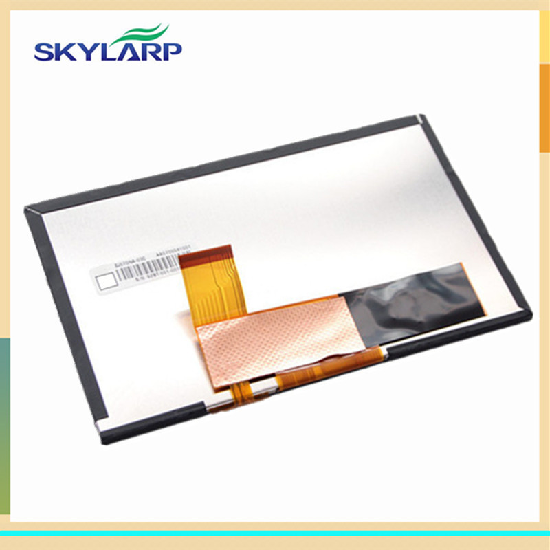 skylarpu 7 inch For GARMIN CAMPER 760LM GPS Navigation LCD display screen + touch screen digitizer panel <br>