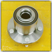 FRONT WHEEL BEARING HUB FOR FORD FOCUS 2.5 RS 2009-2011 MONDEO MK4 2007 - on NeW(China)