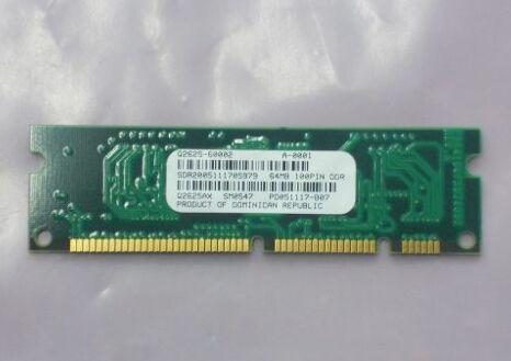 Original New LaserJet 2410 2420N 2420 2430 4250 4350 5200LX 5200 5200N 5200DTN Memory 256MB Q7719-67951  Printer parts<br>