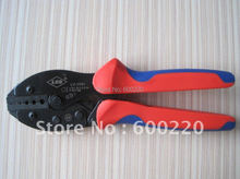 Coaxial Crimping Tool for crimping coaxial cables and optic cables BNC crimp tool LY-1741