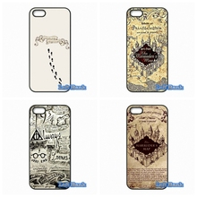 Harry Potter Marauder's Map Phone Cases Cover For LG L70 L90 K10 Google Nexus 4 5 6 6P For LG G2 G3 G4 G5 Mini G3S(China)