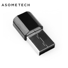 Bluetooth 4.0 Receiver Adapter Car Tablet Stereo Audio Music Wireless Receptor Dongle Speaker AUX 3.5mm USB Auto Amplifier
