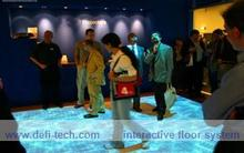 DEFI INTERACTIVE FLOOR / WALL SOFTWARE AND HARDWARE WITH 130 EFFECTS