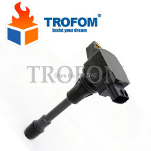 Ignition Coil For NISSAN TIIDA Cube Altima Rogue Sentra Versa Micra X-Trail Qashqai Infiniti M56 FX50 22448-JA00C 22448-JA10C
