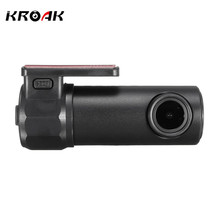 HD WiFi Car DVR 1080P FHD Night Vision Dash Cam Recorder Rotatable Lens Car Camera Wireless Snapshot Auto Camcorder Night Vision
