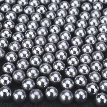 200Pcs Ammo Steel Ball For Hunting 6mm Diameter Professional Slingshot Bearing Bow Sling Shot Stainless Accessories Outdoor