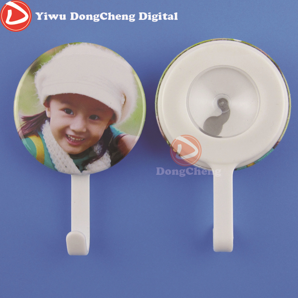 100PCS of  Customized Hanger Button 58mm<br>