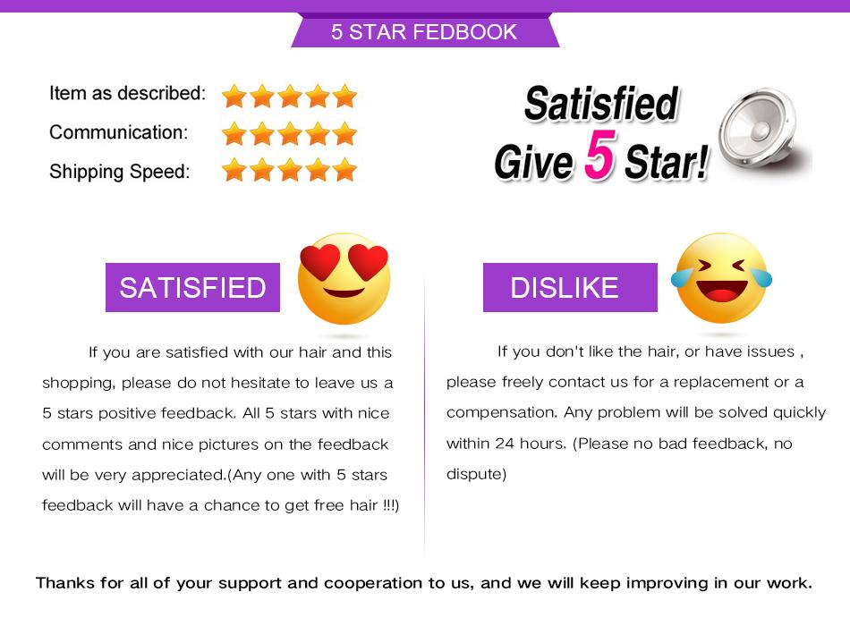 10 feedback