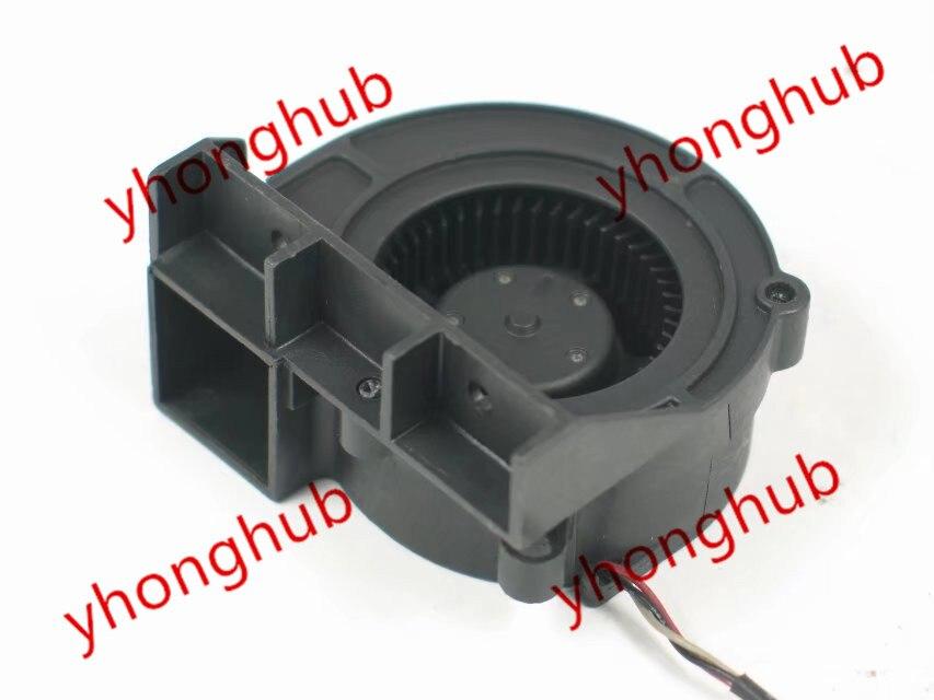 Delta BUB0512HHD BD28 DC 12V 0.26A 50x50x20mm Server Projector fan<br>
