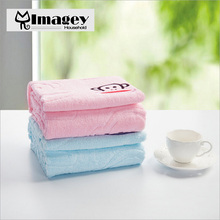 Imagey HIgh Quality Cotton Bath Towel Pool Towel, 100 % Ringspun Combed Cotton for Maximum Softness and Absorbency