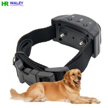 No Bark Electronic Collar Pet853 Anti Dog Bark Collar With 7 Levels Shock  Pet 853 to Let Dog Bark Stop  PD853