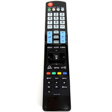 Buy NEW REMOTE CONTROL FOR TV LG AKB72914209 REPLACEMENT LED LCD TV PLASMA Fernbedienung for $7.79 in AliExpress store