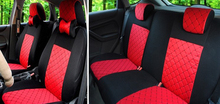 Hot sale Classics Car Seat Cover Universal Fit Most Brand Car Cases Car Seat Protector Car Styling Seat Covers