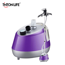 TintonLife HDG-168 Garment Steamers 1800W Steam Iron for Clothes