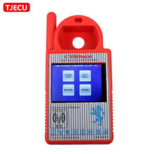 TJECU CN900 Mini Transponder Key Programmer Firmware Version V1.32.2.19 Support Multi-Language for 4C 46 4D 48 G Chips(Hong Kong)