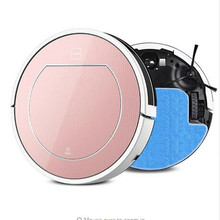 Robotic Vacuum Cleaner V7S PRO with Dry and Wet Mop function,Buletooth control,Sensor,household cleaning
