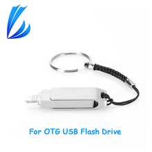 Buy LL TRADER OTG USB Flash Drive 128GB iOS iPhone iPad Android 64GB Storage Pen drive Mini USB Memory Stick Flash Drive U Disk for $14.65 in AliExpress store