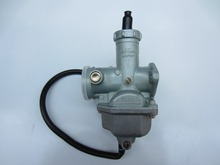 KEIHIN 27mm Carburetor PZ27 Hand Or Cable Choke 125cc 140cc 150cc 160cc Dirt bike ATV Quad Motorcycle Carburetor Free Shipping