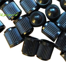 AUTO 100PCS HR168 Tubeless Tyre Wheel Stem Air Valve Caps Car Tire Valve Caps Auto Truck Bike MTB Dust Dustproof Caps feb24(China)