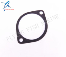 Outboard Engine 9.8F-01.06.03 Oil Seal Casing Gasket for Hidea 2-Stroke 9.8F 8F 6F Boat Motor Free Shipping