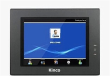 MT4513TE Kinco HMI Touch Screen 10.4 inch 800*600 Ethernet 1 USB Host new in box