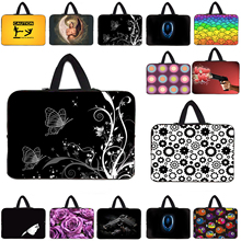 Fashion Viviration Laptop Tablet PC Cases For 10.1 10.2 10 9.7 inch Huawei Chuwi Samsung Galaxy HP Tablet PC 10 inch Laptop Bag
