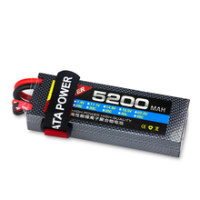 Special offer 5200 mah IATA 2 s scale rc models dedicated manufacturers selling lithium-ion batteries for Remote control car