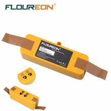 For iRobot Roomba FLOUREON 14.4V 4600mAh Rechargeable Battery Pack Lithium-ion for Vacuum Cleaner 500, 540, 600, 700, 800 Series
