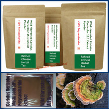 Wild Harvested Coriolus Versicolor 15:1 Extract Powder >50% Polysaccharides 500g(17.6 oz)(China)