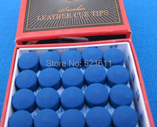 Free shipping 50pcs/lot very cheap 12mm/13mm billiard pool cue tips/billiard tips billiard accessories wholesales
